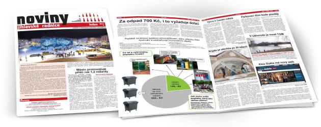 Jihlavské noviny