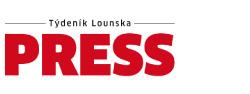 PRESS - Týdeník Lounska LOGO
