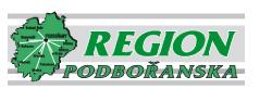 Region Podbořanska LOGO