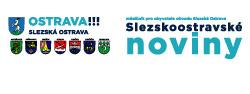 Slezskoostravské noviny LOGO