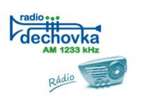 Radio Dechovka - signálem jsme pokryli celé území ČR